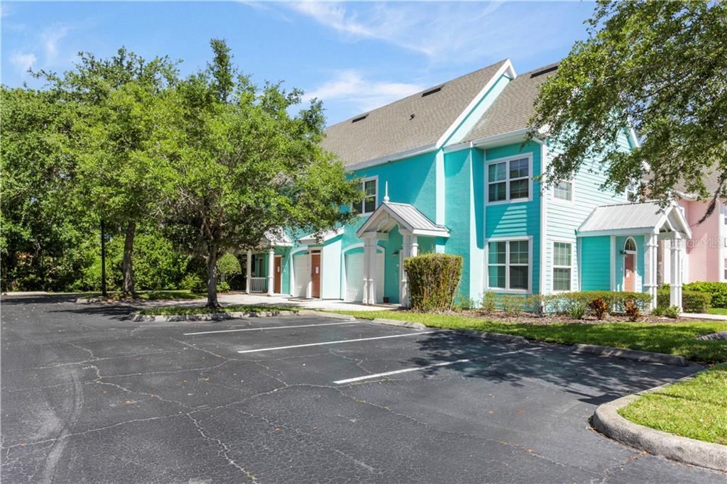 3019 Bonfire Beach Drive #205 Property Photo