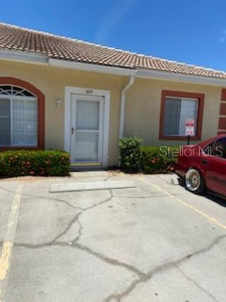 329 Port Pleasant Drive #329 Property Photo 1