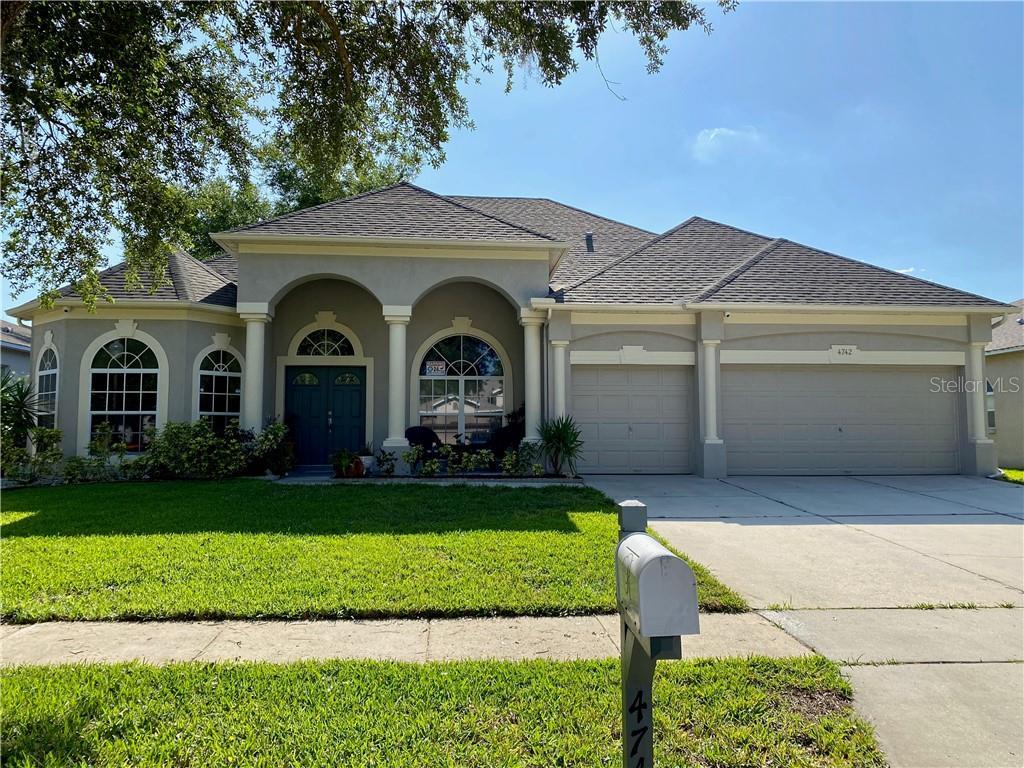 4742 JETTY STREET Property Photo - ORLANDO, FL real estate listing