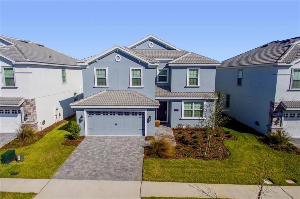 8913 STINGER DRIVE Property Photo - CHAMPIONS GATE, FL real estate listing