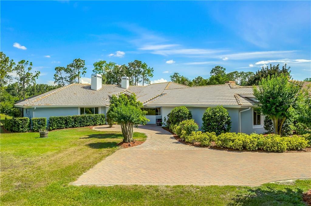 2909 SUNBITTERN COURT Property Photo - WINDERMERE, FL real estate listing
