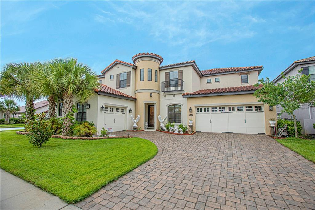 3801 SHORESIDE DRIVE Property Photo - KISSIMMEE, FL real estate listing