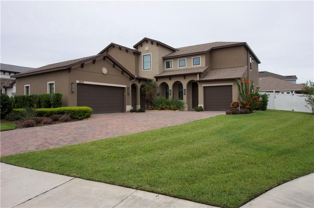 12015 FOSSEWAY ST. STREET Property Photo - ORLANDO, FL real estate listing