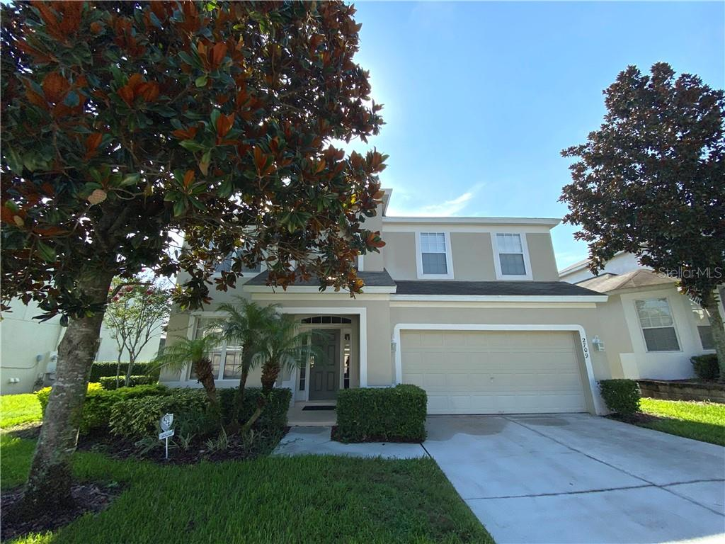 2709 MANESTY LANE Property Photo - KISSIMMEE, FL real estate listing