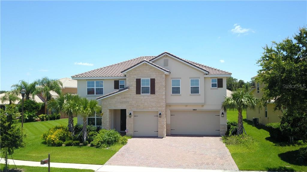 3860 SHORESIDE DRIVE Property Photo - KISSIMMEE, FL real estate listing