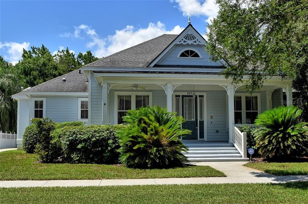 927 SPRING PARK LOOP Property Photo - CELEBRATION, FL real estate listing