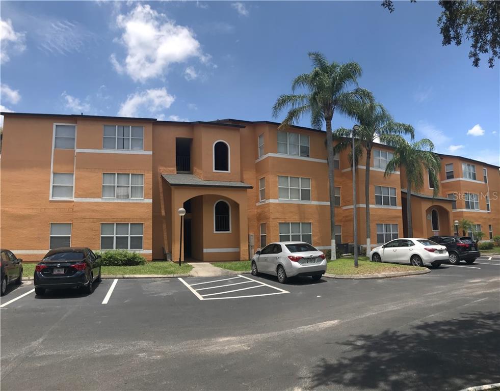 4532 COMMANDER DR #2137 Property Photo - ORLANDO, FL real estate listing