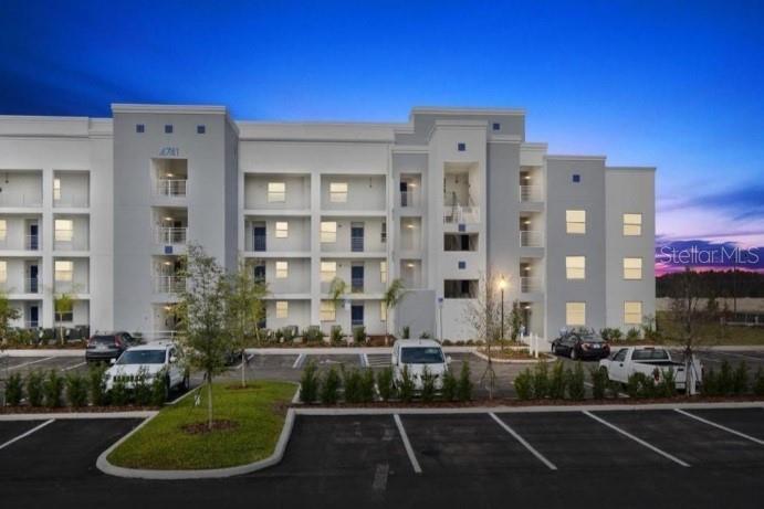 3121 Paradox Circle #105 Property Photo
