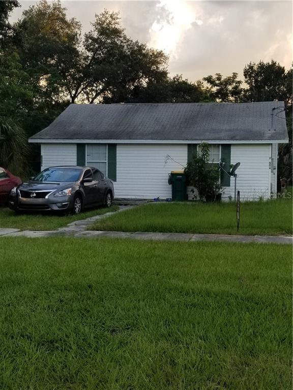 1550 IMMOKALEE ST Property Photo - INTERCESSION CITY, FL real estate listing