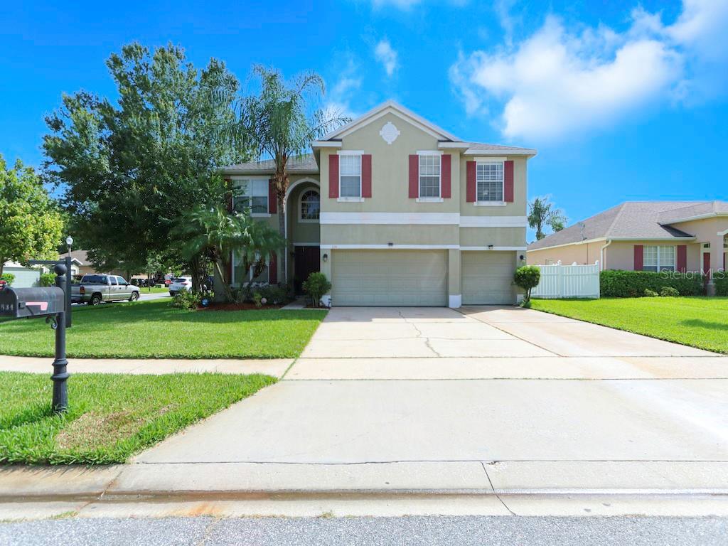 634 CAREY WAY Property Photo - ORLANDO, FL real estate listing
