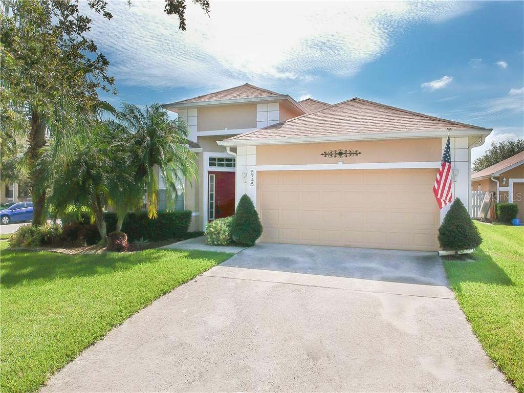 5745 PORT CONCORDE LN Property Photo - ORLANDO, FL real estate listing