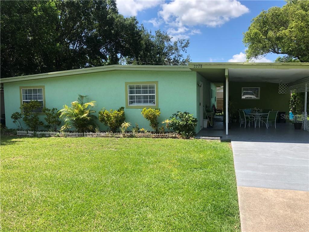 2228 W OAK ST Property Photo - KISSIMMEE, FL real estate listing