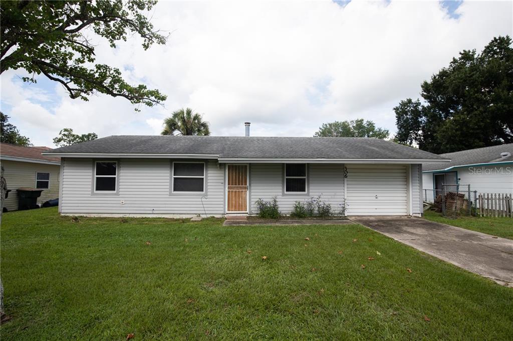 306 Louisiana Avenue Property Photo