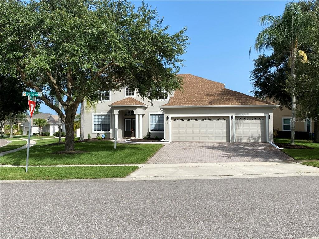 13231 SOBRADO DR Property Photo - ORLANDO, FL real estate listing