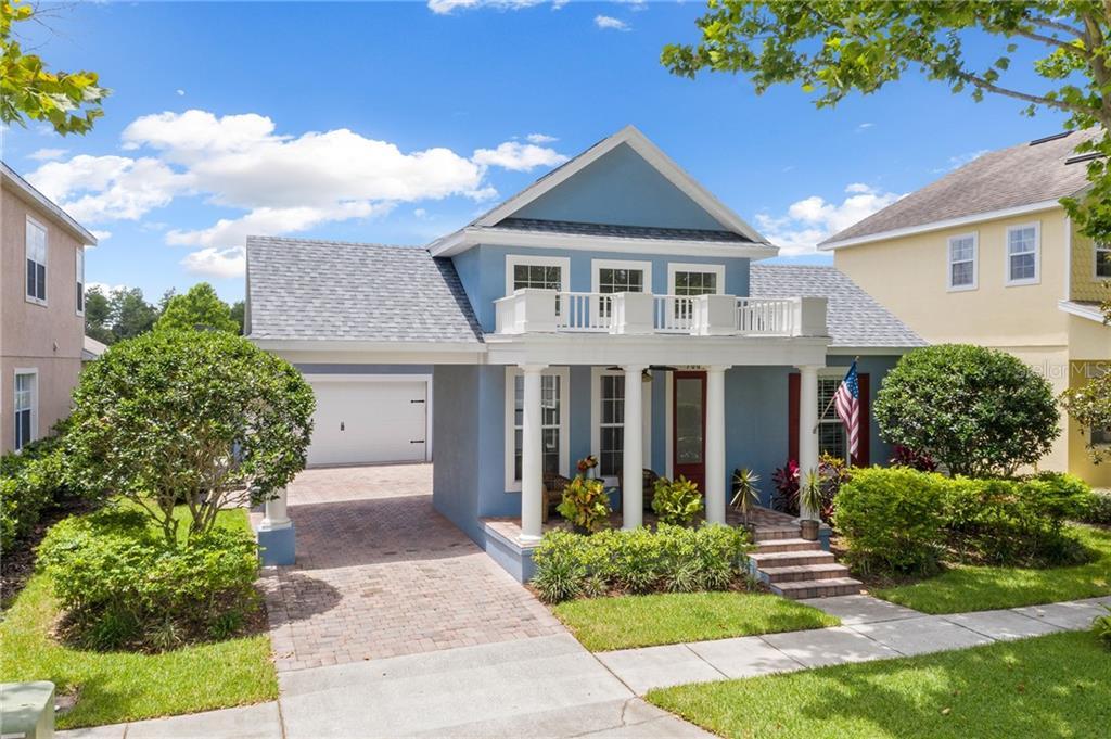 7004 BLUESTEM RD Property Photo - HARMONY, FL real estate listing