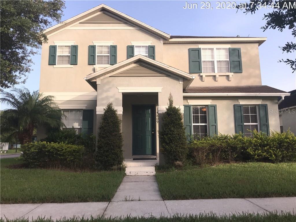 14809 ROYAL POINCIANA DR Property Photo - ORLANDO, FL real estate listing
