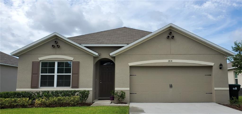 3814 BISHOP LANDING WAY Property Photo - ORLANDO, FL real estate listing