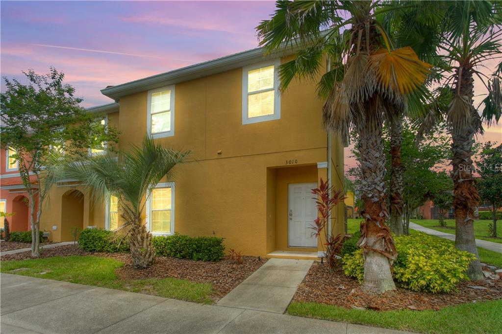 3010 RED GINGER RD Property Photo - KISSIMMEE, FL real estate listing