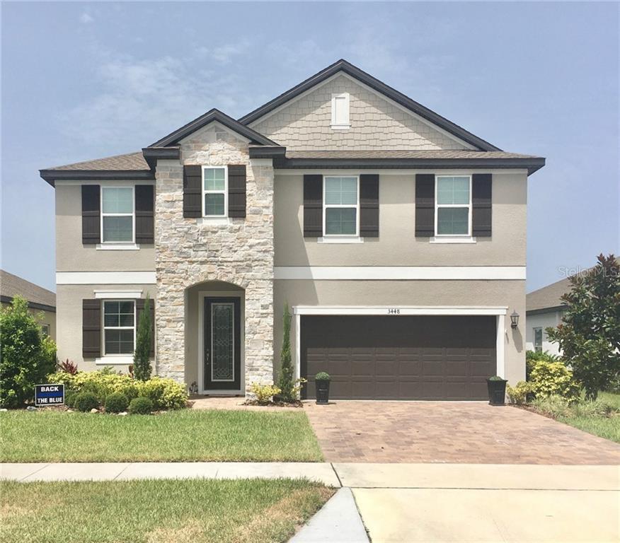 3448 MIDDLEBROOK PLACE Property Photo - HARMONY, FL real estate listing