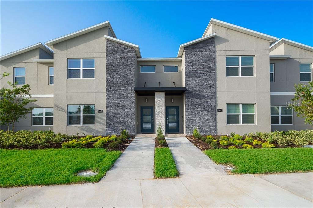 464 Ocean Course Avenue Property Photo