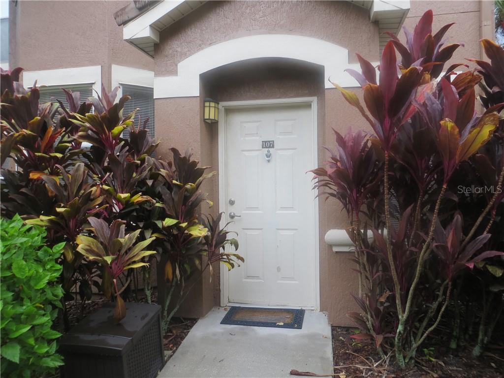 19900 VILLA TUSCANY DRIVE #107 Property Photo - ORLANDO, FL real estate listing