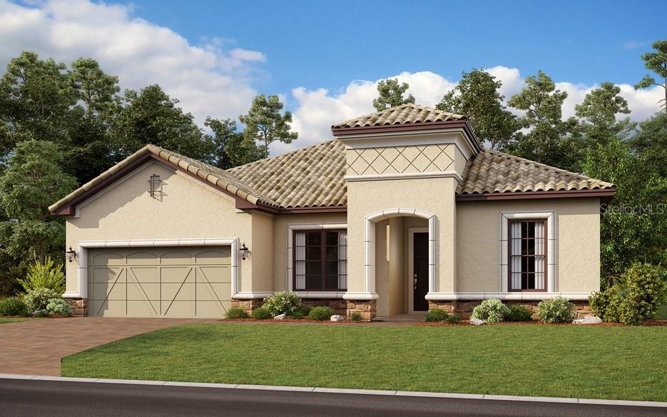 4072 VIA TOLEDO COURT Property Photo - POINCIANA, FL real estate listing