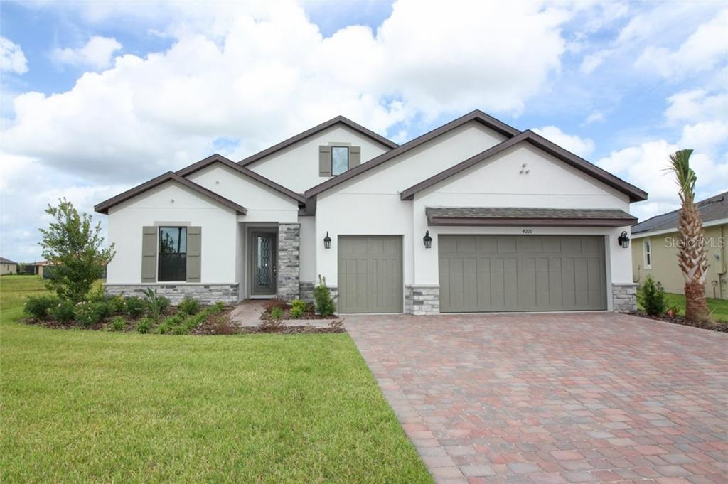 4210 VIA RIZZOLI COURT Property Photo - POINCIANA, FL real estate listing