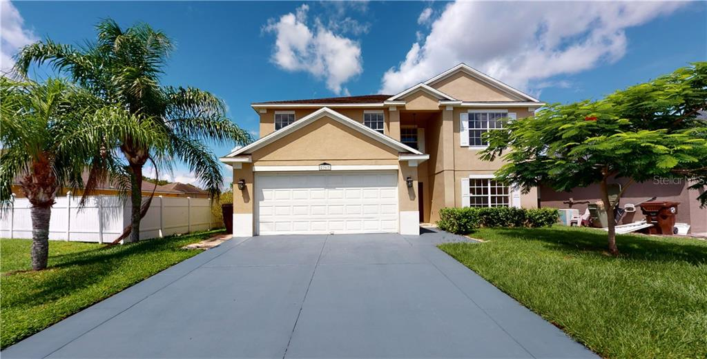 2367 TOPAZ TRL Property Photo - KISSIMMEE, FL real estate listing