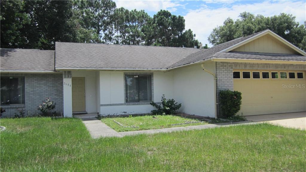 2684 MUSCATELLO ST Property Photo - ORLANDO, FL real estate listing