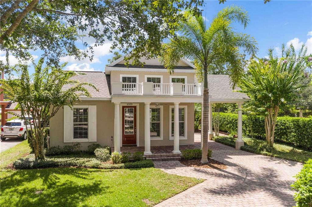 3300 BRACKEN FERN DR Property Photo - HARMONY, FL real estate listing