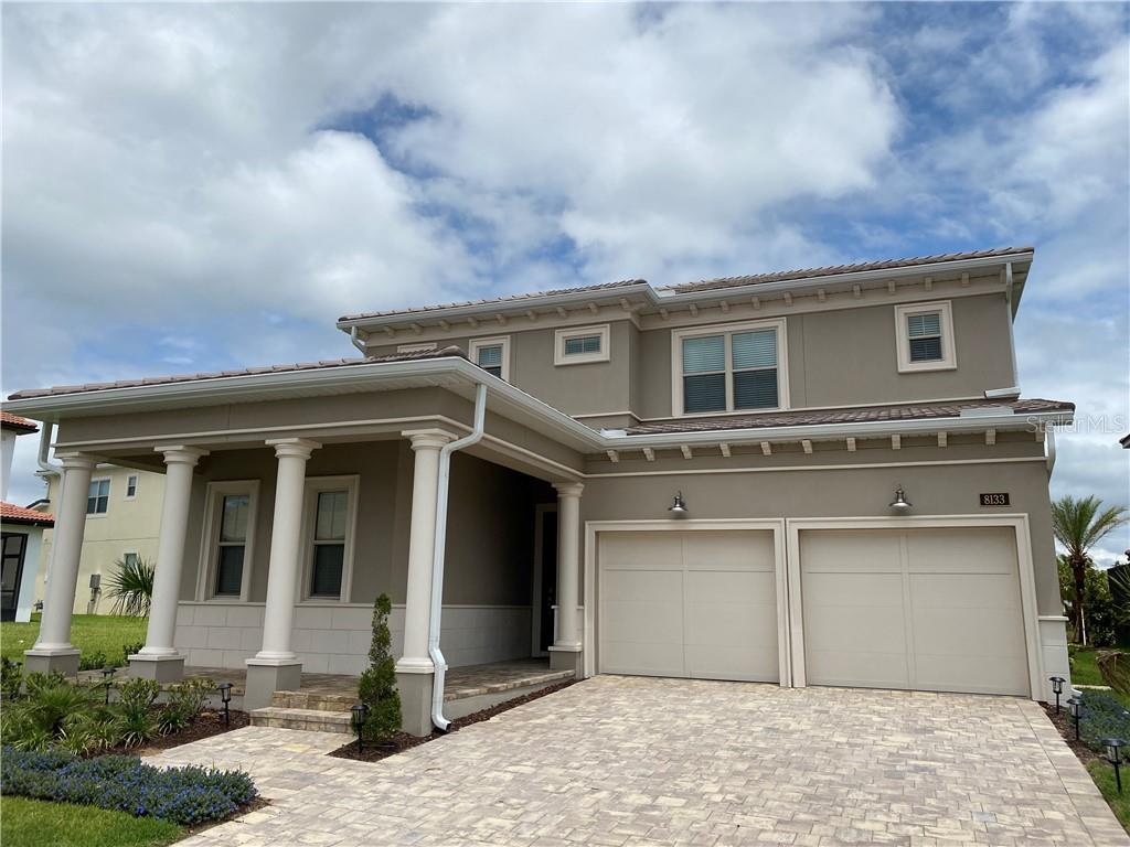 8133 TOPSAIL PL Property Photo - WINTER GARDEN, FL real estate listing
