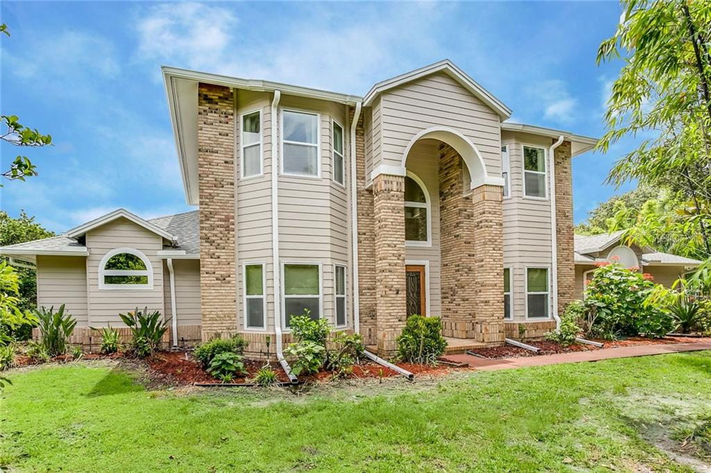1143 E LAKE SHORE BLVD Property Photo - KISSIMMEE, FL real estate listing