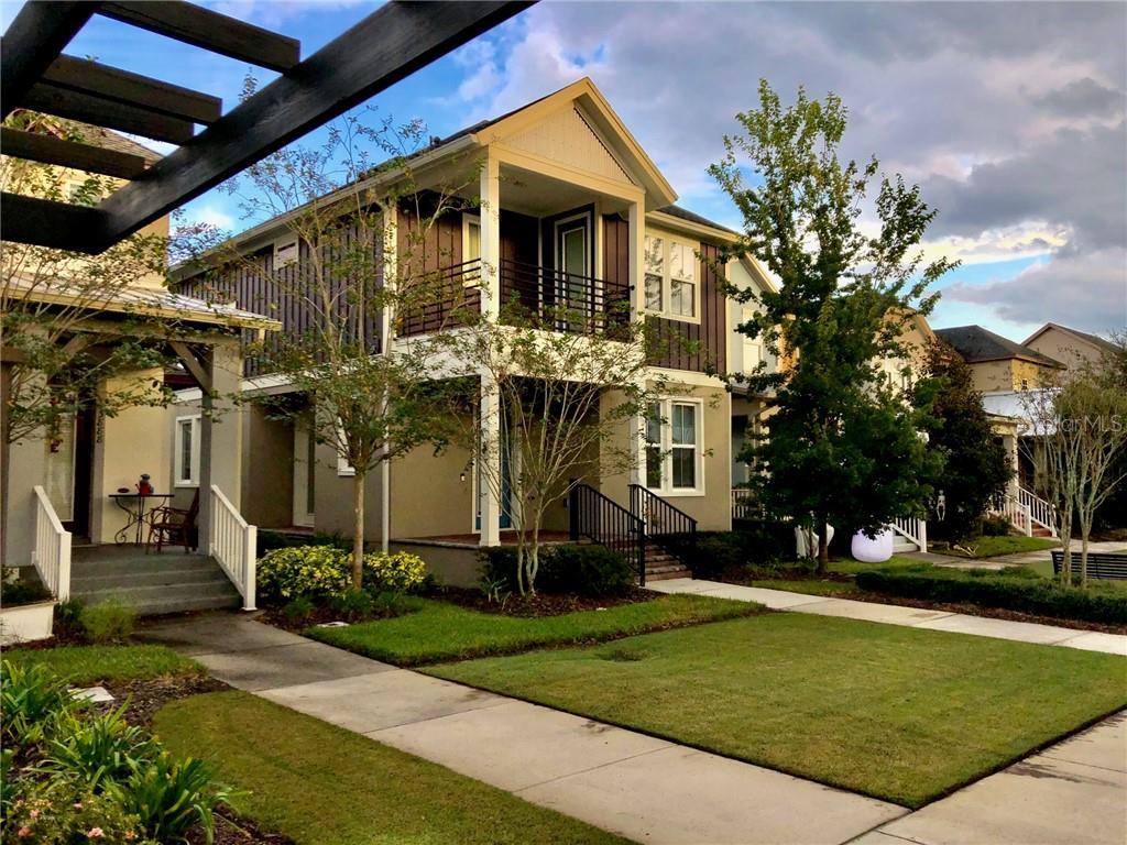 13900 BAEYER LN Property Photo - ORLANDO, FL real estate listing