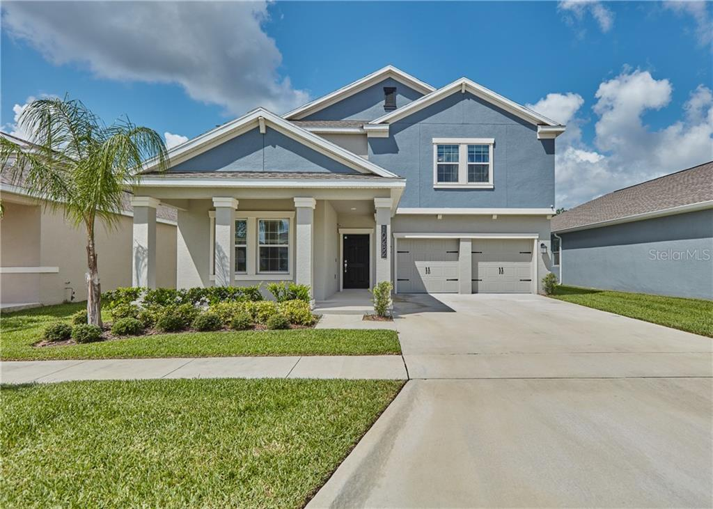 10282 LOVE STORY ST Property Photo - WINTER GARDEN, FL real estate listing