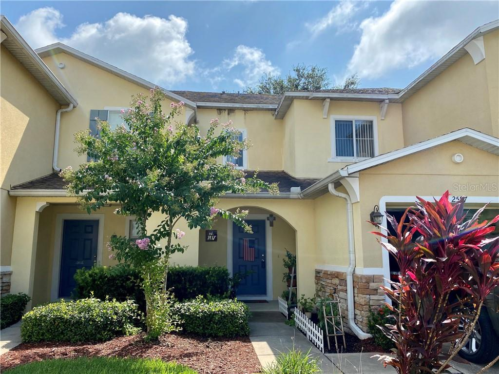 2597 AVENTURINE STREET Property Photo - KISSIMMEE, FL real estate listing