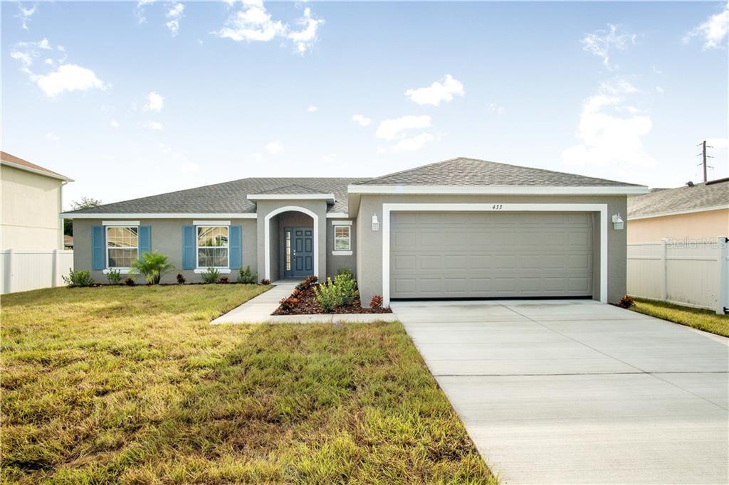 414 Bloomfield Drive Property Photo