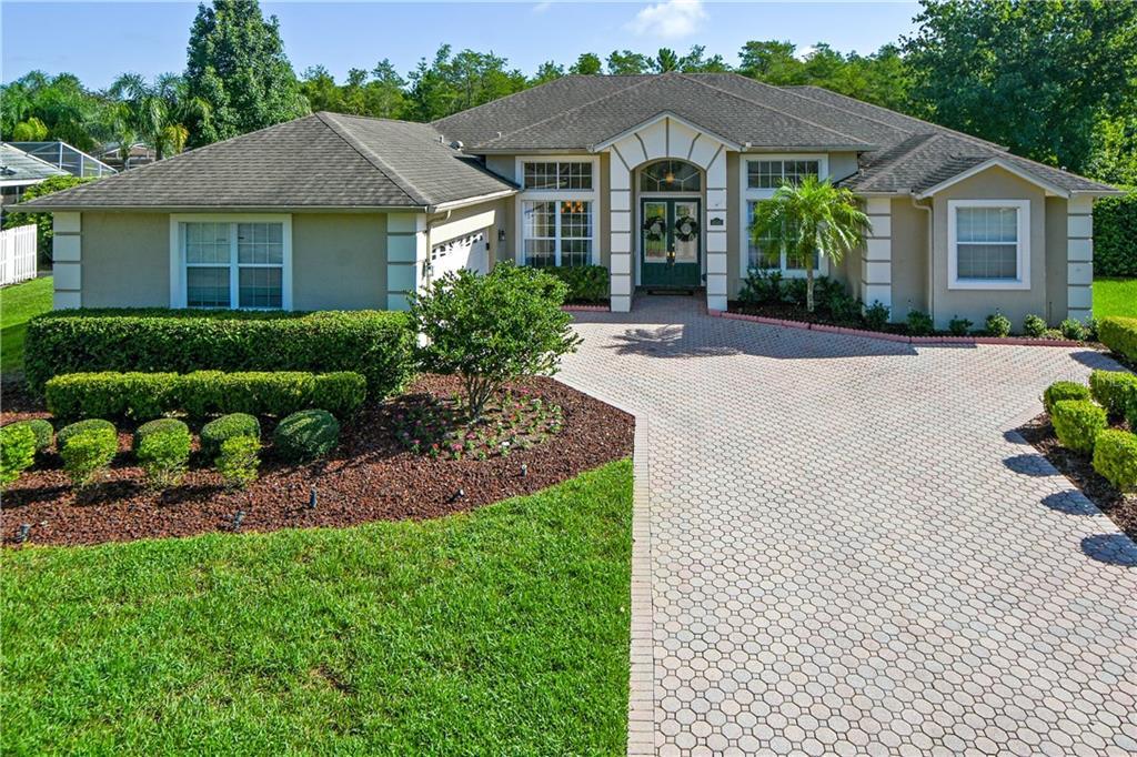 4543 LAKE CALABAY DR Property Photo - ORLANDO, FL real estate listing