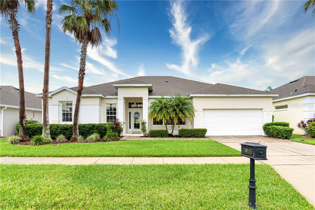 426 PRESTWICK DR Property Photo - DAVENPORT, FL real estate listing