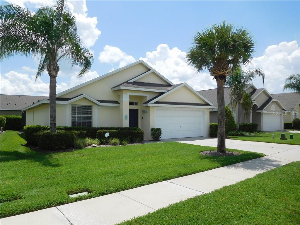 1722 MORNING STAR DRIVE Property Photo - CLERMONT, FL real estate listing