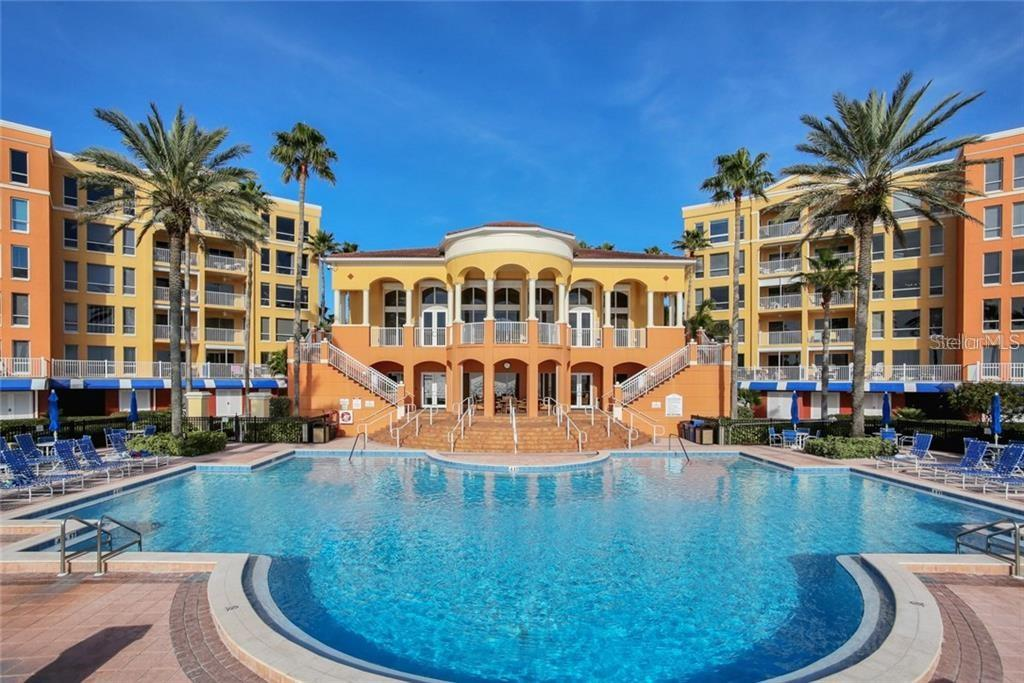 16600 GULF BOULEVARD #332 Property Photo - NORTH REDINGTON BEACH, FL real estate listing