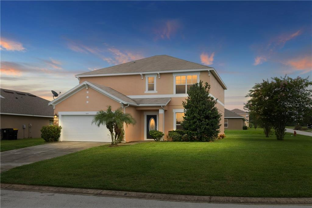 1183 LEGATTO LOOP Property Photo - DUNDEE, FL real estate listing