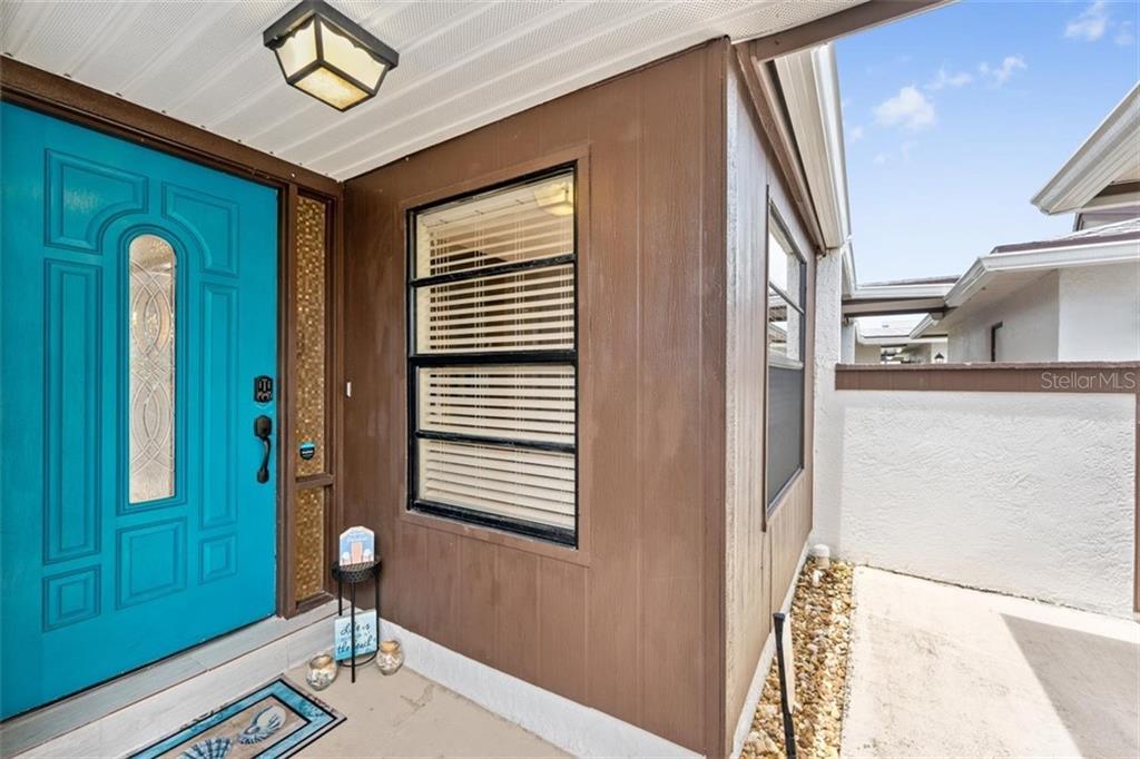 290 PARADISE BOULEVARD #33 Property Photo - INDIALANTIC, FL real estate listing