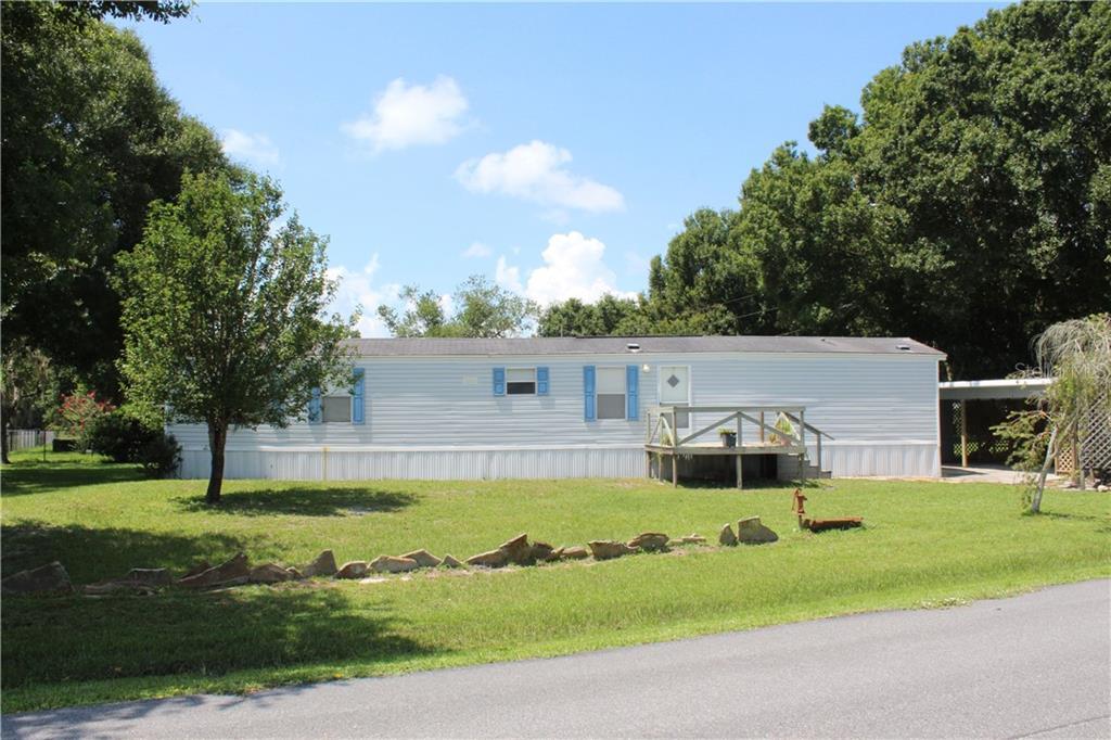 390 3RD AVENUE Property Photo - KENANSVILLE, FL real estate listing
