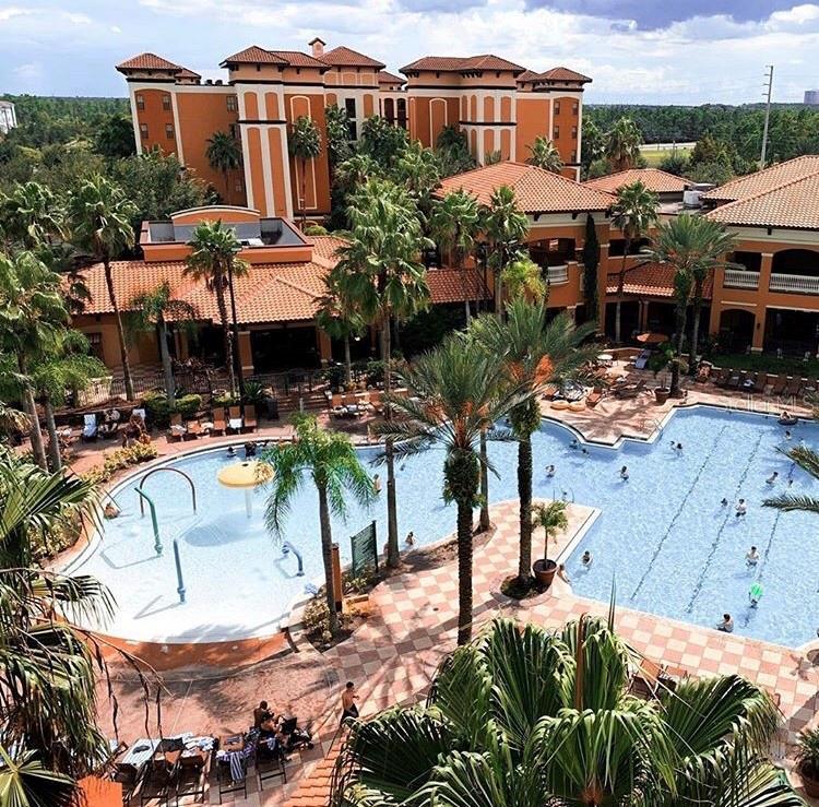 12556 Floridays Resort Drive #103 A Property Photo