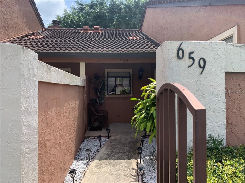 659 MONTEGO BAY COURT #659 Property Photo - WINTER PARK, FL real estate listing