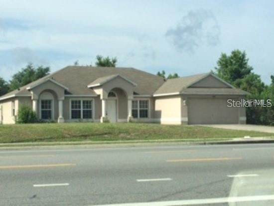 949 Fort Smith Boulevard Property Photo