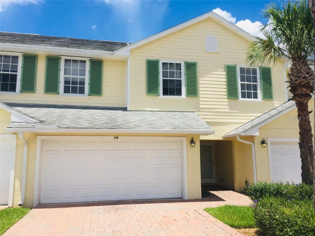 230 Tin Roof Ave #206 Property Photo