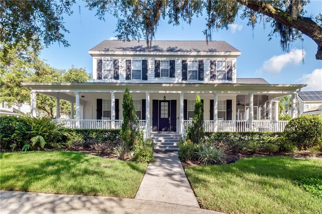 112 CELEBRATION BLVD Property Photo - CELEBRATION, FL real estate listing