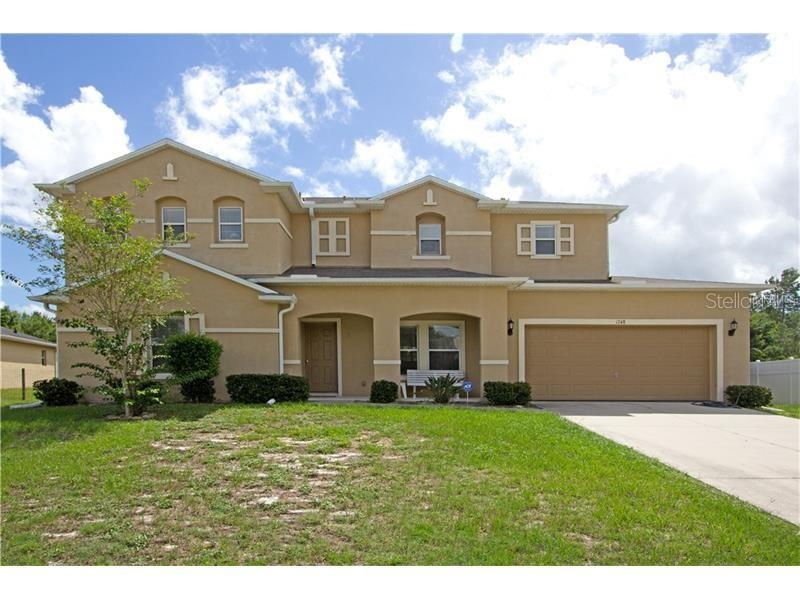 1748 VAN ALLEN CIRCLE Property Photo - DELTONA, FL real estate listing