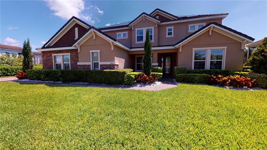 7461 LAKE ALBERT DRIVE Property Photo - WINDERMERE, FL real estate listing